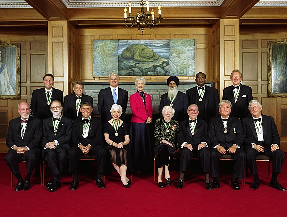 2006 Award Recipients